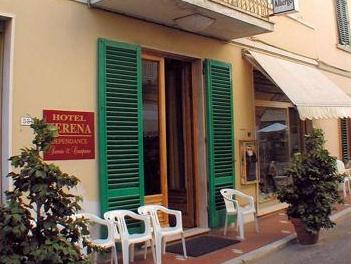 Verena Dependance Savoia & Campana