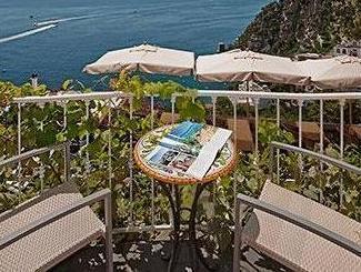 Hotel Villa Gabrisa 3