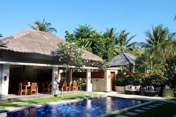 Villa Bau Nyale Lombok