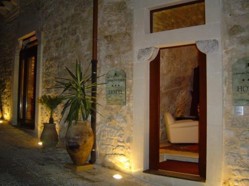 Relais And Chateaux Locanda Don Serafino