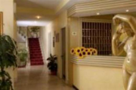 Hotel Citta 2000