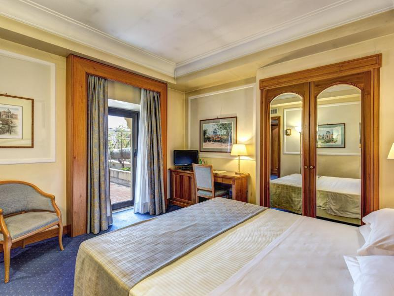 Hotel Londra And Cargill