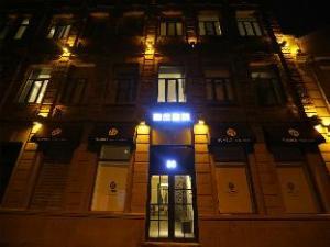 Harbin Humble House