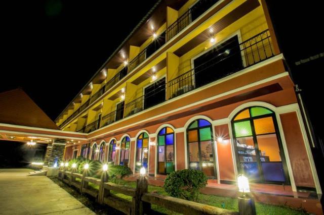 โรงแรมมาลาดี – Maladee Hotel