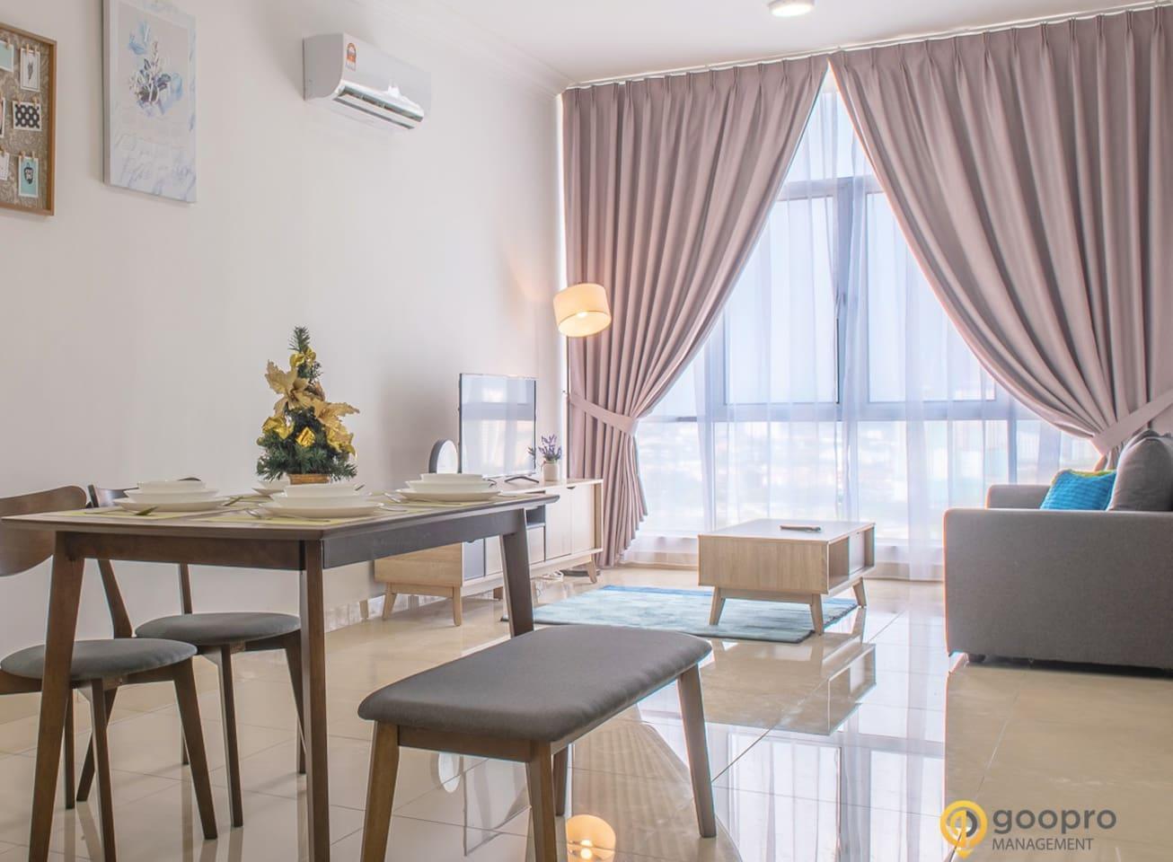 8p Boulevard Stylish Home 01 @jln Kuching ByGoopro