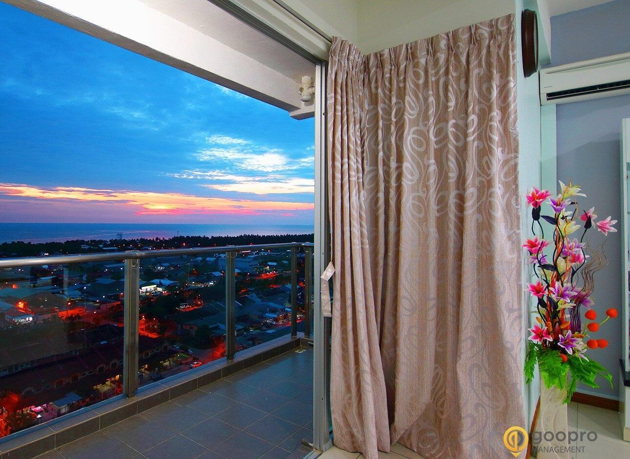 Best Deal In Sekinchan With Sea And PaddyField View