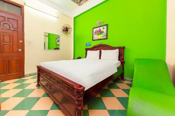 SPOT ON 919 Khanh Hung Motel Hanoi