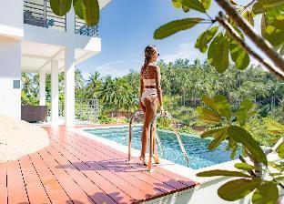 VILLA SABAAI   Sea View-Pool-Privacy-Service วิลลา 2 ห้องนอน 2 ห้องน้ำส่วนตัว ขนาด 140 ตร.ม. – หาดละไม