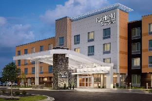 Fairfield Inn & Suites by Marriott Shawnee