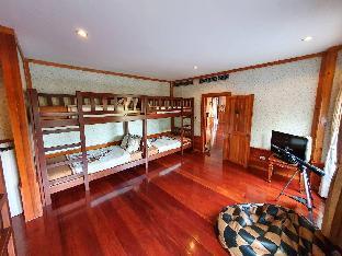 [カオヤイ国立公園]ヴィラ(650m2)| 5ベッドルーム/5バスルーム THE CABIN POOL VILLA 5BRs @BONANZA KHAOYAI