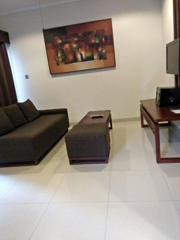 Villa Seminyak 2 bedrooms