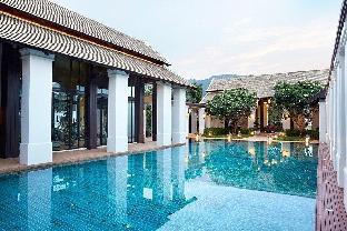 [サンサーイ]ヴィラ(90m2)| 3ベッドルーム/2バスルーム ChiangMai Luxury Villa (83)