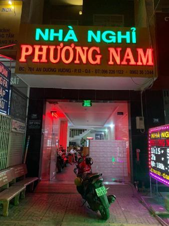 OYO 935 Phuong Nam Hotel Ho Chi Minh City