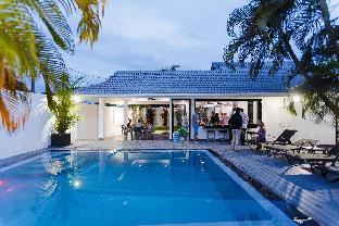 Family Vacation private Villa วิลลา 3 ห้องนอน 3 ห้องน้ำส่วนตัว ขนาด 380 ตร.ม. – ในหาน