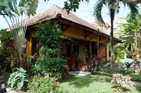 Deluxe House, Terrace, Garden View Lombok