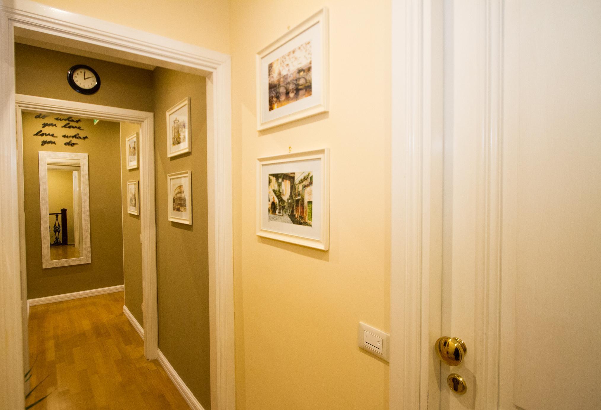 Flann O Brien Rooms