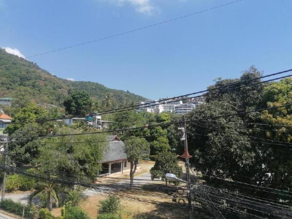 Corsica, Guesthouse, superior lux,N 9 Phuket