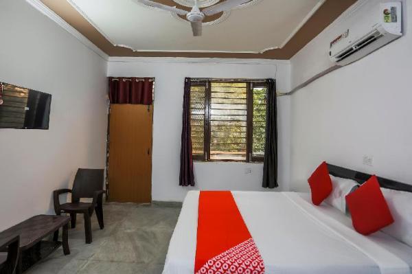 OYO 62670 Adr Residency New Delhi and NCR