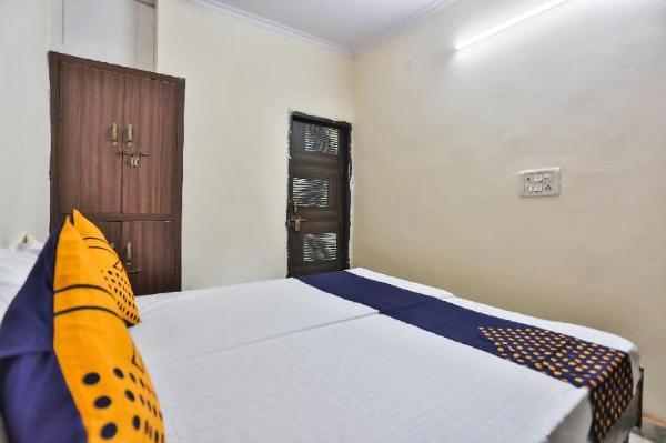 SPOT ON 66180 Royal Inn New Delhi and NCR