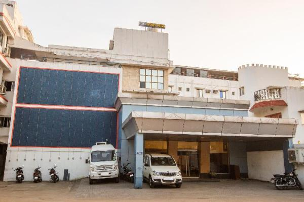 Capital O 69831 Hotel Mount Heera Chennai