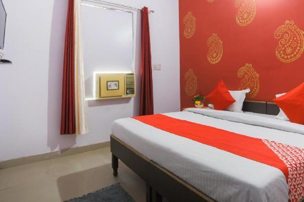 OYO 67590 Hotel Krishna Vedanand Residency New Delhi and NCR