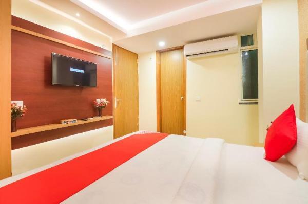 OYO 67976 Jai Shree Inn New Delhi and NCR