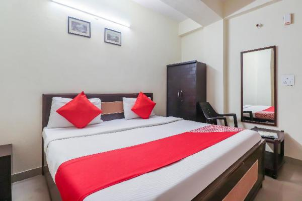 OYO 67086 Hotel Red Rose New Delhi and NCR