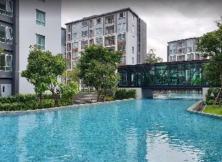 Dcondo ping poolview 4CC@Central Festival อพาร์ตเมนต์ 2 ห้องนอน 2 ห้องน้ำส่วนตัว ขนาด 60 ตร.ม. – ฟ้าฮ่าม