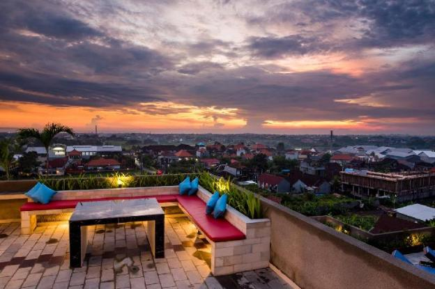 Canggu Dream Village Hotel