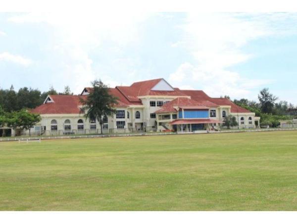 Terengganu Equestrian Resort Kuala Terengganu