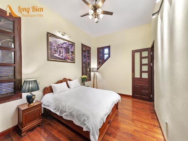 Long Bien Boutique Villa Hanoi