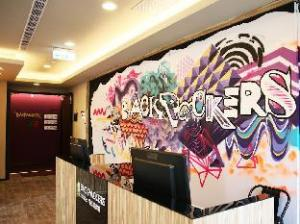 Backpackers Hostel-Changchun