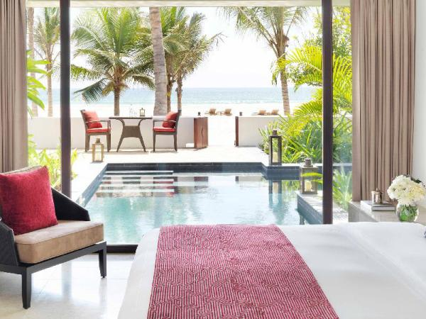 Al Baleed Resort Salalah By Anantara Salalah