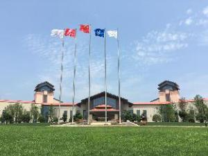 リュウ ユアン ジン ジャン ホテル チャンドゥー (Liu Yuan Jin Jiang Hotel Changde)