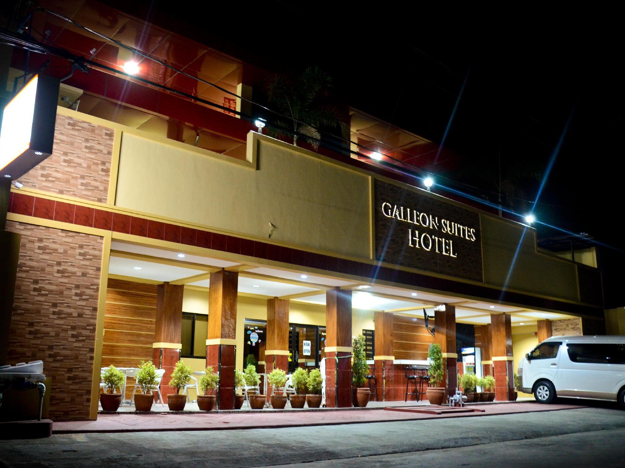 La Galleon Suites Hotel