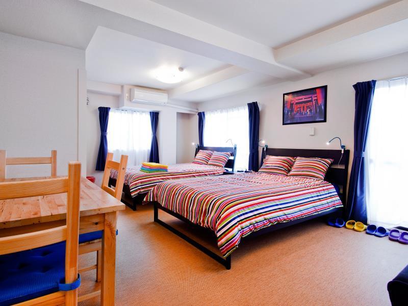 Bestrooms Apartment   Shinfukae