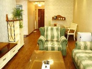 Karst Seaview Resort Apartments Qingdao Golden Beach