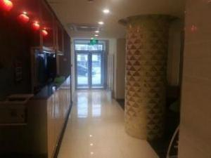 Jinjinang Inn Fuxin 318 Park Branch