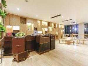Tujia Sweetome Boutique Apartment Shanghai East Nanjing Road