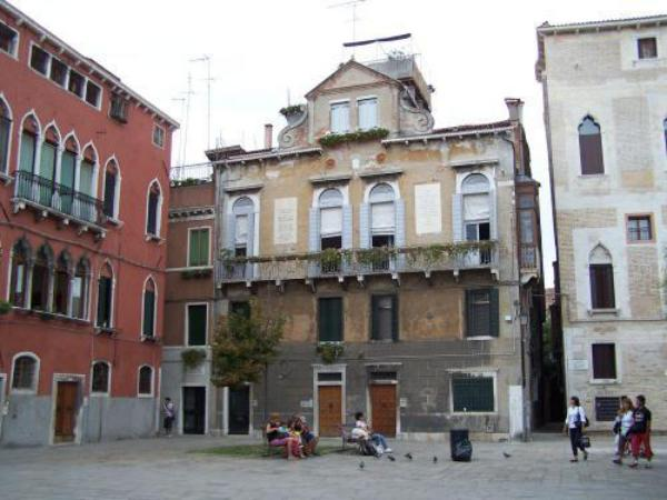 Palazzo Soderini Venice