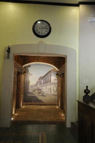picture 4 of Hotel Veneto de Vigan Annex