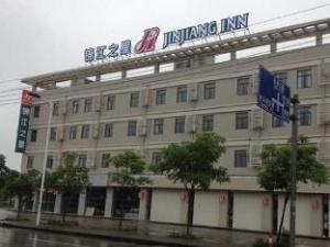 Jinjiang Inn Wuxi Anzhen Branch