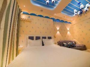 哈尔滨观江万达莫泰公寓中央大街店 (Harbin GuanJiang Wanda Motai Apartment Center Street Branch)