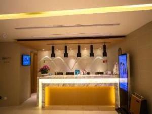 Jinjiang Inn Zhuji zhongxin Daqiao Road Branch