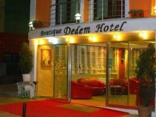 Dedem Boutique Hotel