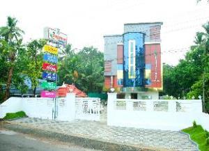 Hotel Malayattoor Residency