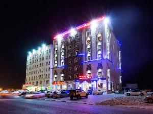 Al-Saif Grand Hotel