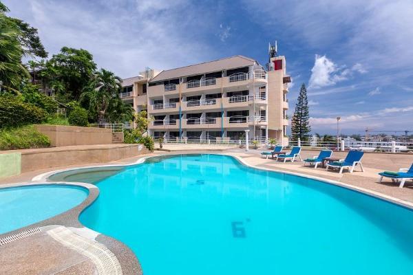 patong 7days hotel premium Phuket