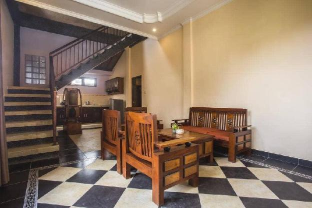 2BR with Private Pool Villa- Hot Tub - Breakfast.