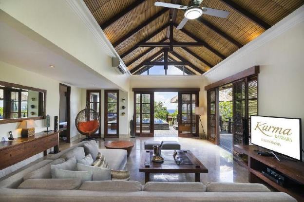Honeymoon Place in 1BR Private Pool Villa +Kitchen